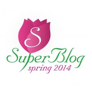 reeija. logo Spring SuperBlog 2014