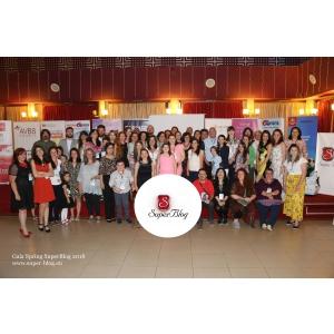 Zeci de bloggeri din toata tara, reuniti la Mamaia