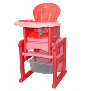 Oferte Mese Festive. Scaun de luat masa pentru copii cu transport gratuit-http://lumeacopiilor.com.ro/40-masuta-bebe