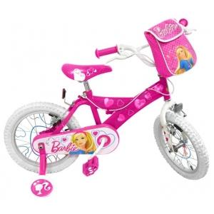 triciclete-de-copii ro. Bicicleta Barbie:http://lumeacopiilor.com.ro/biciclete-copii/1053-bicicleta-barbie-16-inch.html