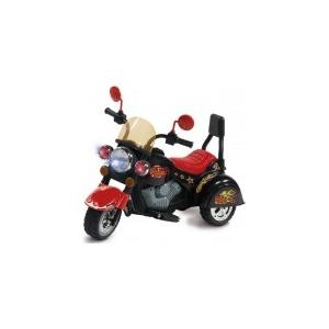 jucarii exterior. Motocicleta electrica pentru copii cu varste de peste 2 ani