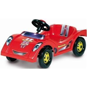 calul din poveste. Cumpara acum o masinuta cu pedale pentru copilul tau din magazinul www.masinute-copii.ro si beneficicezi de transport gratuit!