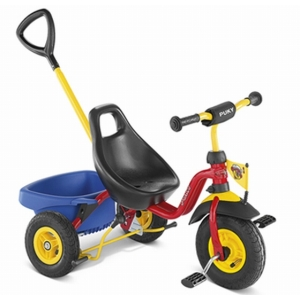 triciclete Puky. Alege triciclete copii din multitudinea de modele oferite de http://www.triciclete-de-copii.ro/
