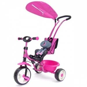Triciclete copii la oferta in magazinul www.triciclete-de-copii.ro