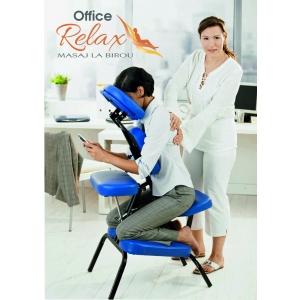 Office Relax. Office Relax | Masaj la birou