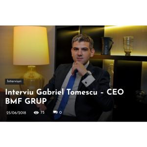 Gabriel Tomescu