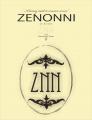 zenonni. Colectia de CAMASI la comanda Zenonni 2010