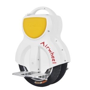 high tech. O alternativa high-tech la deplasarea cotidiana: Airwheel