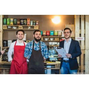 barista. TRANSYLVANIAN BARISTA ACADEMY - o nouă academie dedicată cafelei și bariștilor