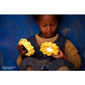 concurs de design. Concurs de design care aduce lumină în Africa