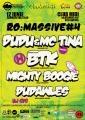 dudawles. [12 IUN] RO:MASSIVE#4 - DUDU&MC TINA , BTK, BOOGIE, DUDAWLES @ MIDI Cluj