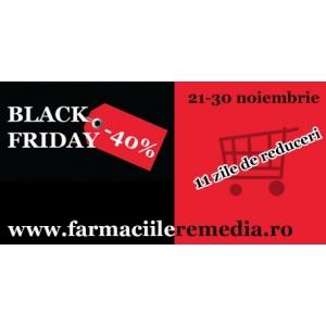 www fashiondays ro. Black Friday in www.farmaciileremedia.ro vine cu reduceri de 40%