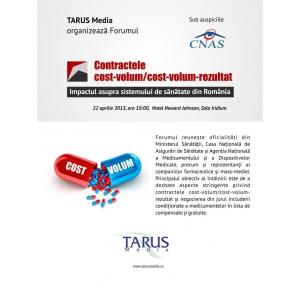 santate. Contractele Cost-Volum/Cost-Volum-Rezultat. Impactul asupra sistemului de santate din Romania