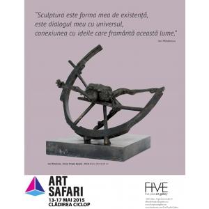 Art Safari 2015