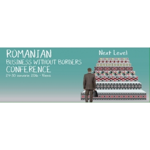 business in Romania. Conferinta