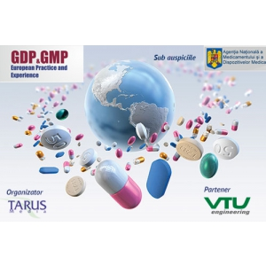 anmdm. GDP & GMP - European Practice and Experience