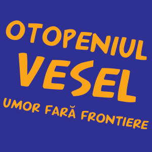 improvizatii. Week-end plin de voie buna! Festivalul de Umor OTOPENIUL VESEL, va asteapta, zilmnic, intre 16-18 octombrie 2015 !