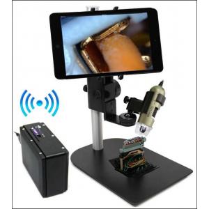 Microscoape portabile USB cu transmisie Wireless. Transmitator Wireless pentru microscoapele Dino-Lite
