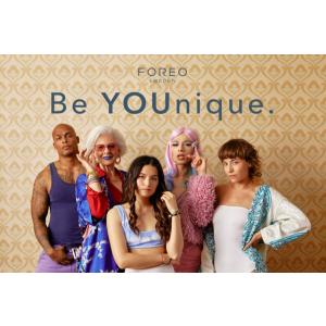 Campania YOUnique de la FOREO celebreaza diversitatea si doboara recordurile pe internet