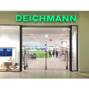 Deichmann Romania