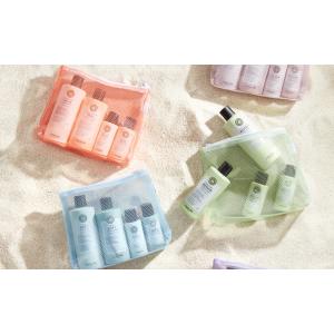 Maria Nila Beauty Bags – Alaturi de tine pentru viitoarele aventuri de vara
