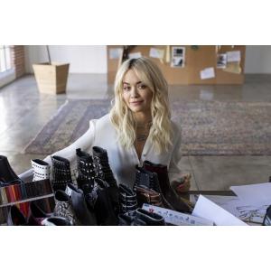 Rita Ora va deveni noua ambasadoare Deichmann