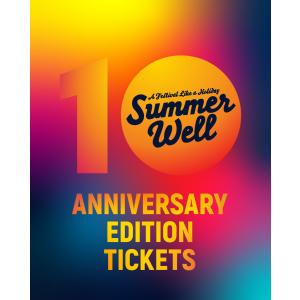 Summerwell golden tickets
