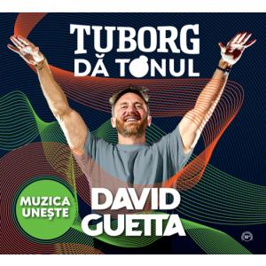 Tuborg lanseaza campania Muzica Uneste alaturi de David Guetta