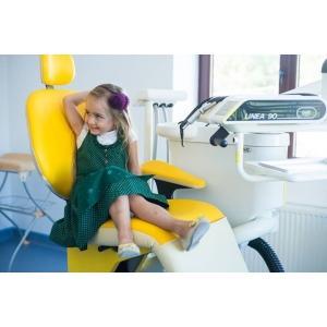 Lansarea Laboratorului de Zâmbete - Cabinet Stomatologic pentru copii