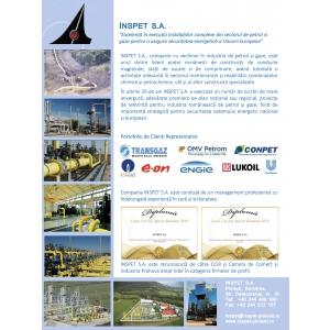 Compania INSPET SA