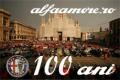 romeo mosoiu. Programul oficial al Centenarului Alfa Romeo