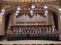 Corul Filarmonicii ``George Enescu`` la 6 decenii de existenta