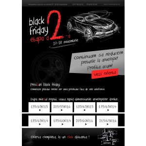 promotie black friday 2