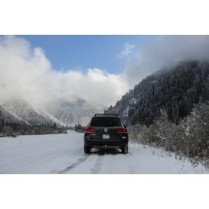 Cele mai recomandate anvelope iarna pentru SUV-uri