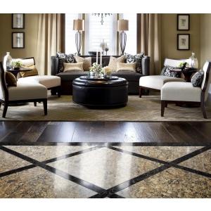 Ce podea este mai frumoasa, cu covor sau fara?