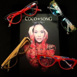 Rame Coco Song Real Optic