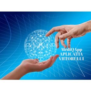 http //www mediqapp ro. Lansarea aplicatiei de gestionare a managementului calitatii care aduce inovatie inteligenta aplicata integrat analizei de risc in sistemul de sanatate