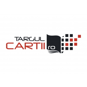 anticariat Bucuresti. logo anticariat TargulCartii.ro