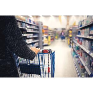 Rafturi pentru depozitare ușoară și rafturi pentru magazine