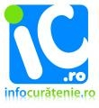 Lansarea serviciului gratuit de promovare pentru firmele de curatenie pe portalul INFOCURATENIE.RO