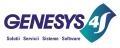 Solutia GESY-PRO EAM dezvoltata de GENESYS SYSTEMS implementata companiei SENSIBLU