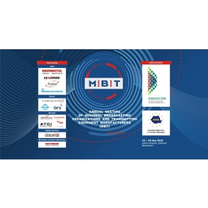 RADIOCOM and FNTM organize the international conference, MBT 2012, 10th edition