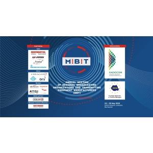 RADIOCOM şi FNTM organizează, în România, conferinţa internaţională MBT - Ediţia a 10-a
