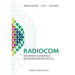 RADIOCOM susține Municipiul Iaşi să devină un centru de excelență în domeniul telecom