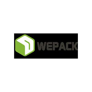 wepack. wepack