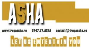 ASHA are un nou videoclip