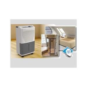 umiditate relativa. Dezumidificatoarele casnice oferite de Life Art Distribuție sunt prevăzute cu higrostat variabil, pornind și oprindu-se automat în funcție de nivelul de umiditate din încăpere!