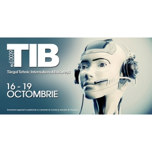 life art distributie. Descoperiti solutii de tratare a aerului alaturi de Life Art Distributie la TIB 2013!