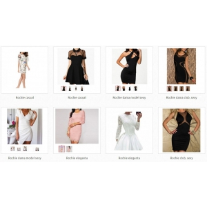 rochii de seara 2013. Md-shop.ro - magazin online cu haine pentru femei