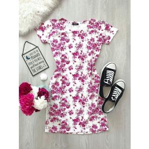 Pretty florals - cum purtam rochiile cu imprimeuri florale?